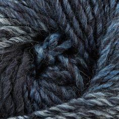 Rico Creative Melange Chunky   Knitting Yarn & Wool   LoveKnitting