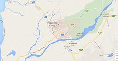 Pakistan: Passenger Coach Collided with Truck Kill 9
