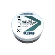 Boutique del Capello - HAIR WAX MATTE HOLDING 100 ML.