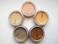 If you're a cream eyeshadow lover or looking for a new base, you need to check out Mary Kay Cream Eye Color!