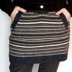 Hippie Snuggie - a butt warmer!!