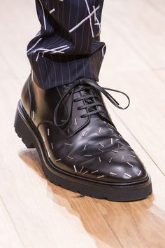 Sapato Dior Homme
