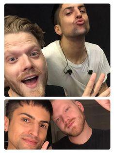 Pentatonix membres gay