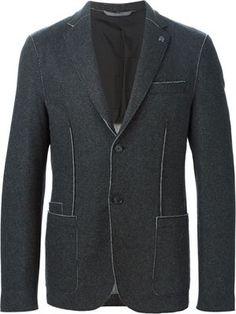 #MichaelKors #knit #blazer #men's #GiftIdea #GiftResponsibly #GlamGifting
