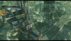 Interview with Adhesive Games; Creators of Hawken