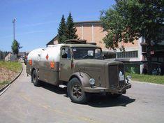 Antique Cars, Transportation, Trucks, Buses, Vehicles, Classic, Model, Bern, Swiss Army