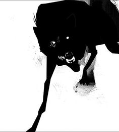 """""""The wild still lingered in him and the wolf in him merely slept.""""  White Fang, by Jack London"""