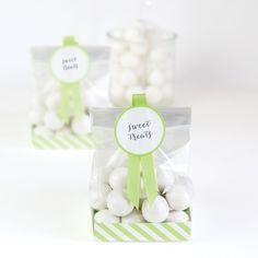 Σακουλάκια για γλυκά - Sweebies