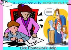 Live Web Experts is a popular #Live_homework_help, providing company that has been #English_homework_help,offering high quality academic #Chat_online_homework,assictance to the students.    Visit Here  http://www.livewebexperts.com/Homework-Help