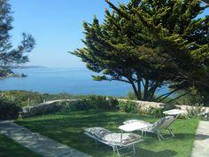 Abritel location villa à l' Ile Rousse Villa pieds dans l'eau,prestations luxueuses,vue panoramique,plage en contrebas