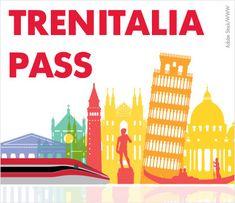 Trenitalia Pass - Trenitalia New Travel, Travel With Kids, Bush Hotel, Pass Photo, Italy Tourism, High End Cars, 28 Years Old, Visit Italy, Tour Operator