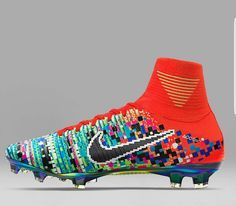 5f7981a1a7c Check out Nike's Pixelated Mercurial Superfly x EA Sports Football Boots
