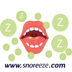 Do you wake up with bad breath every morning? There's a good chance that snoring could be to blame. Over of snorers admit to having terrible morning breath – and mouth-breathing is nearly always the cause. Sleep Apnoea, Bad Breath, Snoring, Blame, Breathe