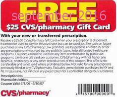 Free Printable Coupons: Cvs Pharmacy Coupons
