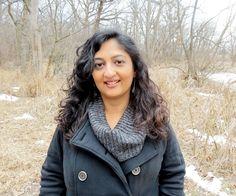 Jalpa Williby, author of Chaysing Dreams!  www.jalpawilliby.com