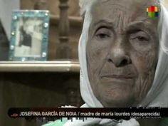 Documenta - Madres de Plaza de Mayo