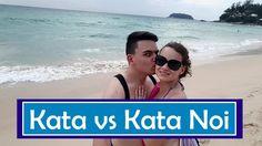 Kata Beach vs Kata Noi Beach 2017
