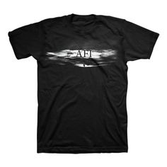AFI Sunset Tee