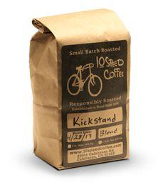 Kickstand - 10 Speed Coffee
