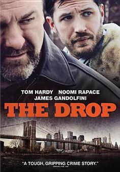 """New to the Library! October 2017 """"The Drop"""" {DVD}"""