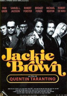 Jackie Brown_Quentin Tarantino