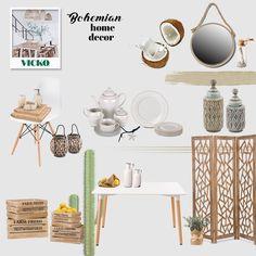 Boho Home Decoration Ideas