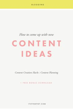 Content Marketing is an entrepreneur's most powerful tool for growing a… Blog Writing, Writing Tips, Fiction Writing, Writing Prompts, Branding, Content Marketing Strategy, Make Money Blogging, Blogging Ideas, Blogging For Beginners