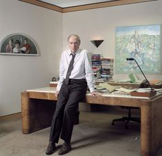 Desk used by Pierre Trudeau and Jean Chretien up for auction | Toronto Star