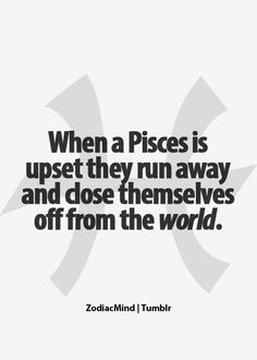 Zodiac Mind - Your source for Zodiac Facts: Photo Pisces Traits, Pisces And Aquarius, Zodiac Signs Pisces, Pisces Love, Astrology Pisces, Pisces Quotes, My Horoscope, Pisces Woman, Zodiac Mind