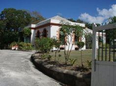 Tyrol Cot, Barbados