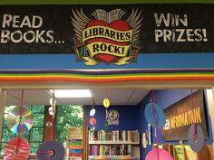 Teens! Read books, w