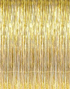 3 ft. X 8 ft. Metallic Gold Foil Fringe Curtains Door Window Curtain Party Decoration- (Gold, 2 Piece) IOFFICE http://www.amazon.com/dp/B0191GJDNS/ref=cm_sw_r_pi_dp_B4XCwb1WYYMPN