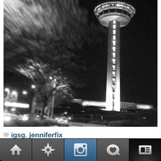 Singapore Changi Airport Credits: @itssunshiness www.instagram.sg