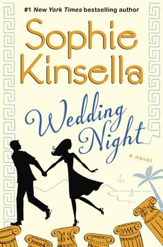 Wedding Night: A Novel: Sophie Kinsella: