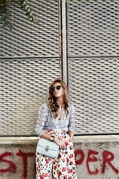 Chiara Ferragni Celine Box Bag