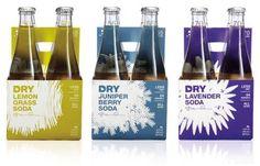 Dry Sodas carrier