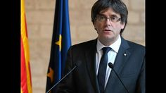 Belgian court set free sacked Catalan leader Puigdemont to reappear on N...