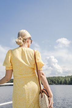 Onnistunut kesäloma | pinjasblog