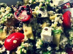 Schnelles Mittagessen Cobb Salad, Austria, Create, Food, Eat Lunch, Cooking, Essen, Meals, Yemek