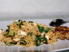 Nasi goreng is waarschijnlijk het beroemdste gerecht van Indonesie