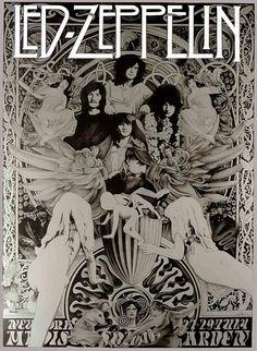 rock poster   Tumblr