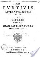 """Giovanni Battista della Porta in """"De furtivis literarum notis"""" suggested, amongst other ways of 'secret' communication, pointing at different parts of the body to indicate letters.  (For cryptography geeks, his book also includes Alberti's Cipher Disk!)"""