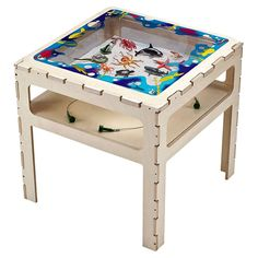 Have to have it. Anatex Sea Life Magnetic Sand Table $269.99