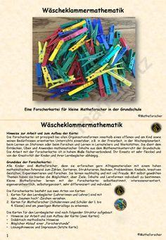 Muster und Wendeplättchen   Unterrichtsmaterial für die Grundschule ...
