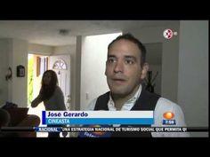 """GRACIAS POR SER MI AMIGO """"PRIMERO NOTICIAS""""-Televisa"""