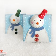 Snowman Decoration, Cute Snowman Decor, Paper Mache Snowman, Christmas Snowman, Christmas Wood Decoration, Wooden Snowman, Christmas Gift Etsy Christmas, Christmas Wood, Christmas Snowman, Christmas Gifts, Snowman Decorations, Christmas Decorations, Cute Snowman, Snowmen, Handmade Crafts