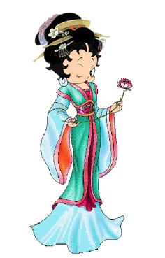 Betty Boop Animated Pictures | Watch Betty Boop online | Watch Cartoons online | dubbed-scene.com