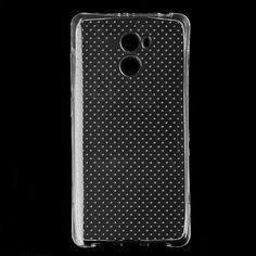 #BangGood - #XIAOMI TPU Soft Transparent Anti-slip Drop-resistance Back Case For Xiaomi Redmi 4 2GB RAM 16GB ROM Version - AdoreWe.com
