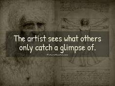 Αποτέλεσμα εικόνας για artist is quotes