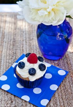 4th of July, red, white and blue, Armonia Decors: Fourth of July Party Tip List